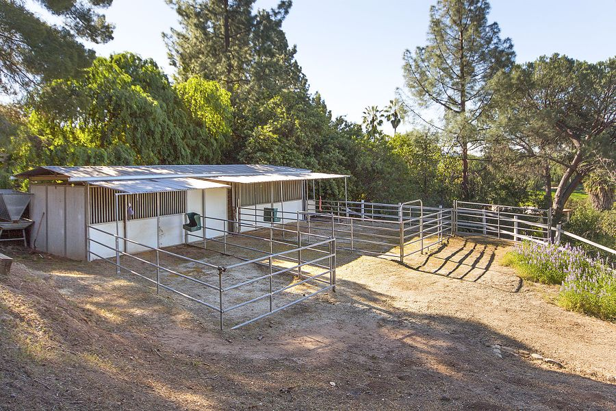 Horse Property for Sale in Ojai