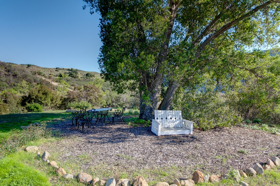 Upper Ojai Land for Sale